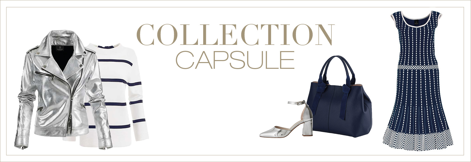 Collection capsule
